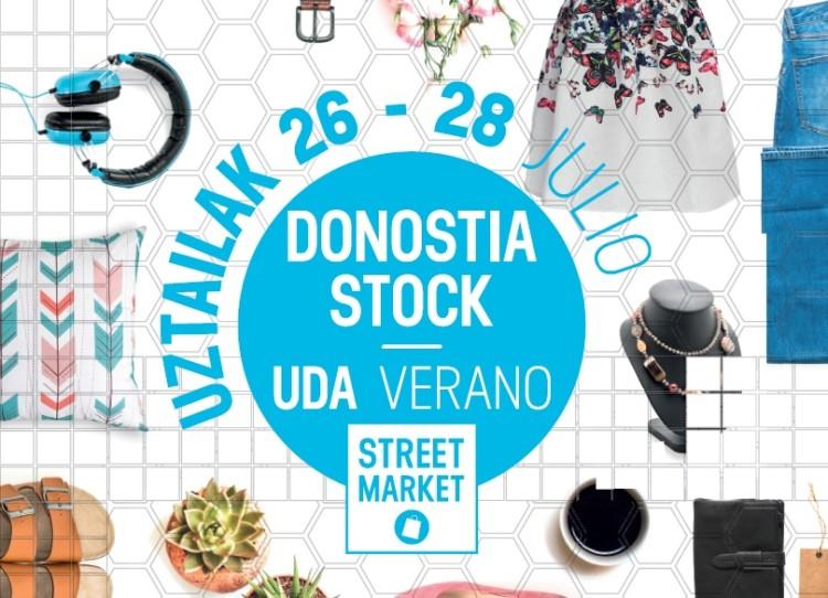 BANNER_DONOSTIA STOCK_UDA VERANO