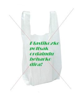 Bolsa-camiseta