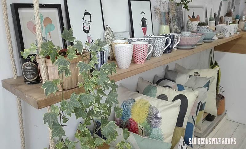 Tiendas de decoraci n hogar for Todo en decoracion para el hogar