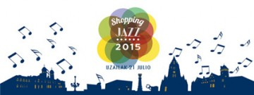 Shopping Jazz 2015